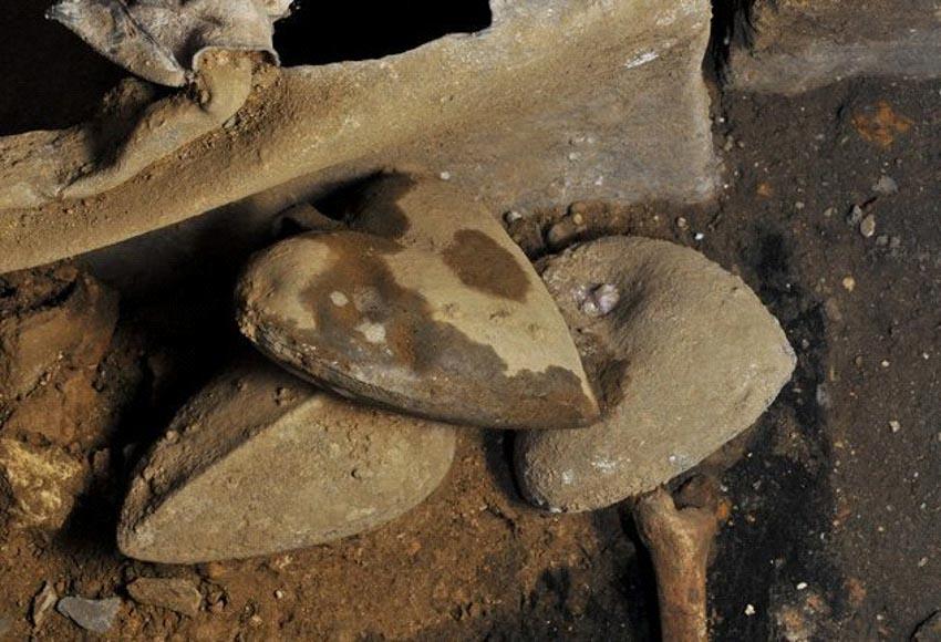 10 bí mật bị chôn vùi trong các hầm mộ -9