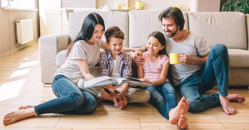 10 bí quyết hàng đầu để nuôi dạy con -2