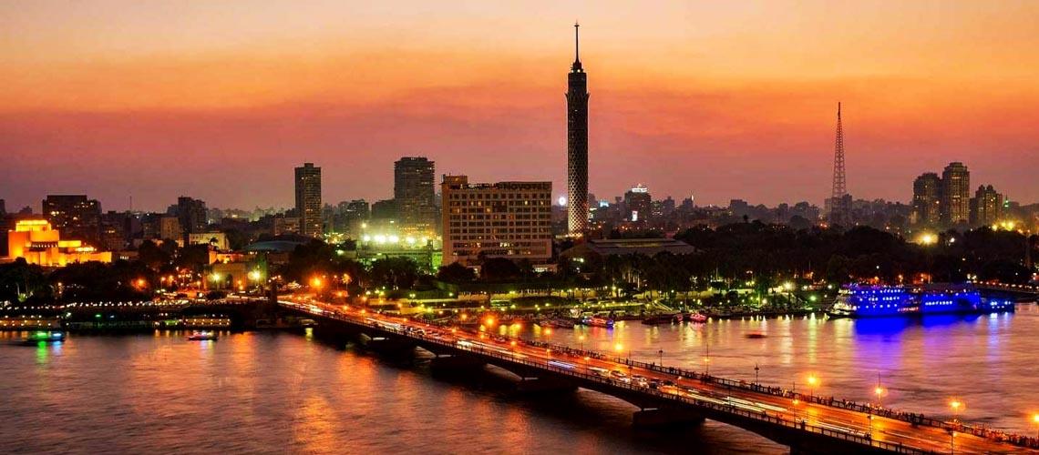 Trà dư tửu hậu: 10 quốc gia giàu nhất châu Phi -7