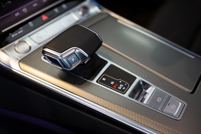 Audi A7 Sportback mới lăn bánh tại Việt Nam-10