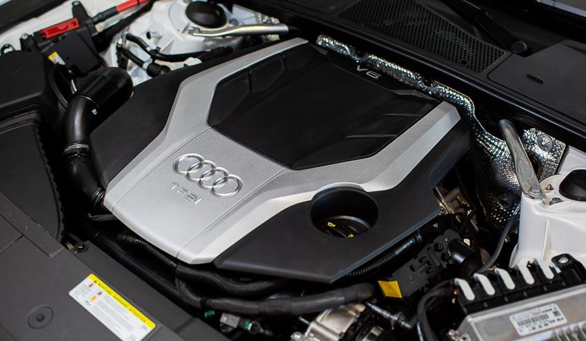 Audi A7 Sportback mới lăn bánh tại Việt Nam - 48