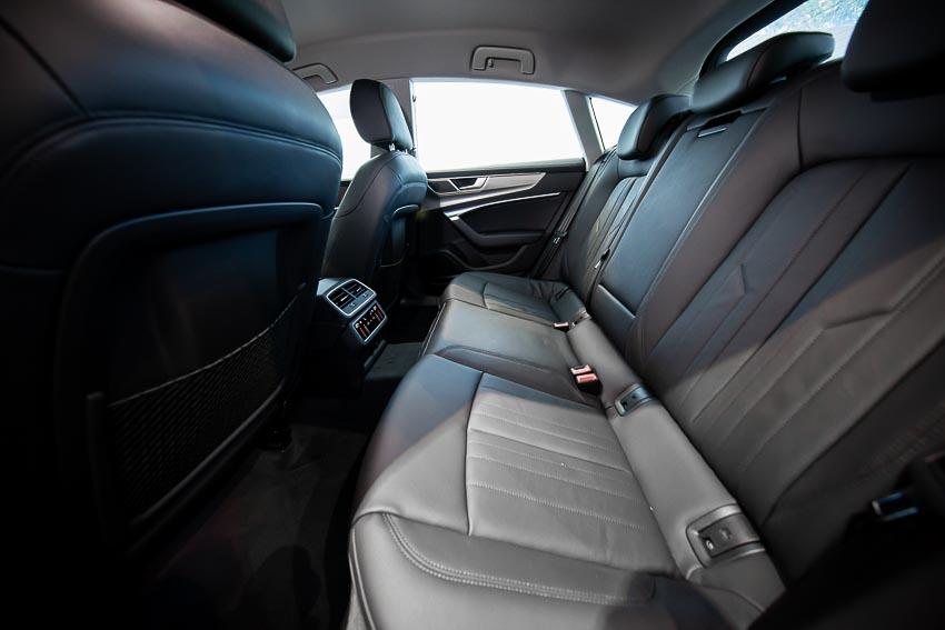 Audi A7 Sportback mới lăn bánh tại Việt Nam - 53