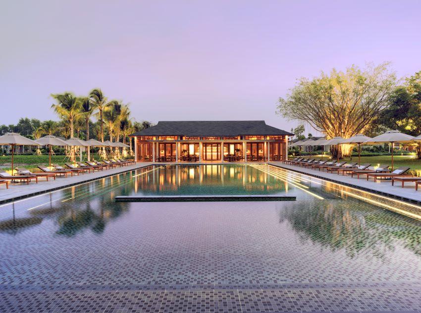 khuyến mãi hè Azerai Resorts