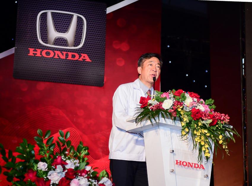 Honda Việt Nam xuất xưởng Honda CR-V 2020 sau gần 3 năm nhập khẩu - 29