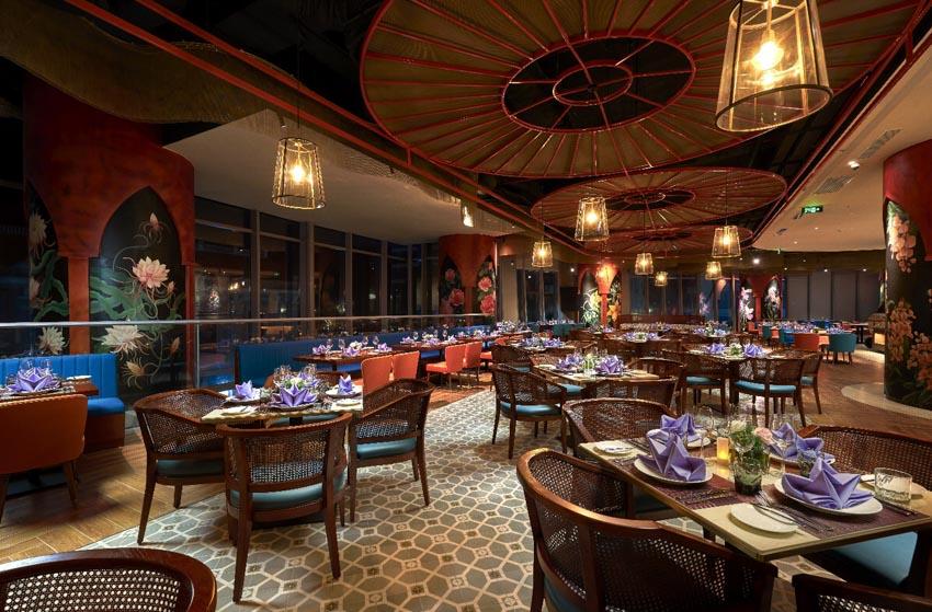 Eastin Grand Hotel Nha Trang chính thức mở cửa đón khách từ ngày 18-7 -4