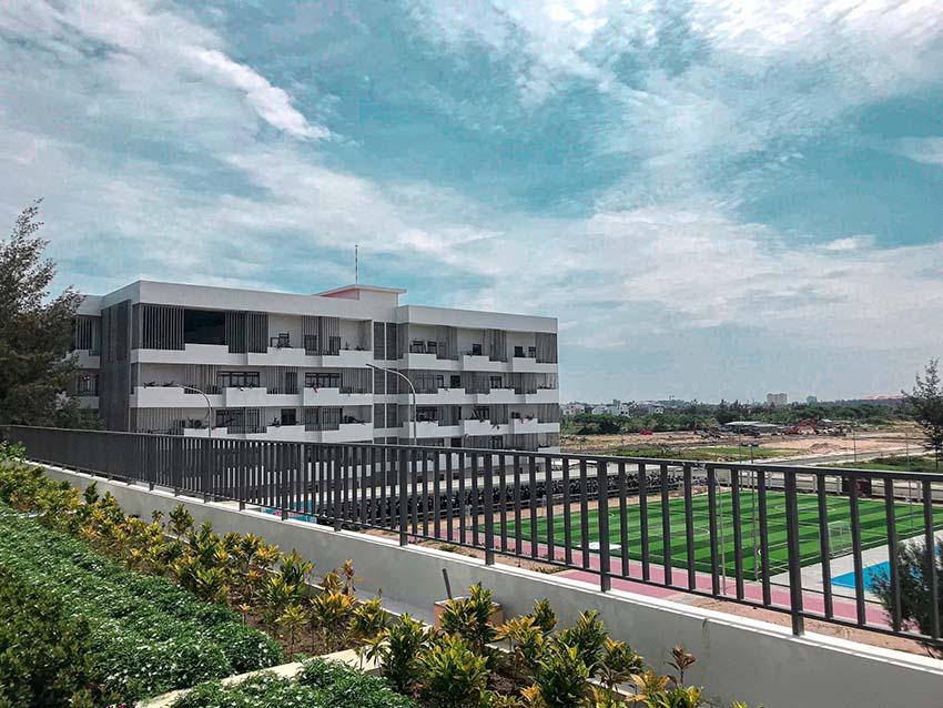 Trường THPT FPT Đà Nẵng trao 60 suất học bổng cho học sinh lớp 9 -3