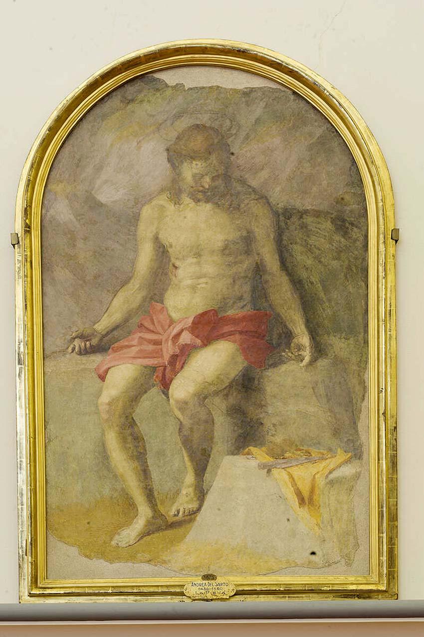 Florence, cái nôi mỹ thuật thời phục hưng -5
