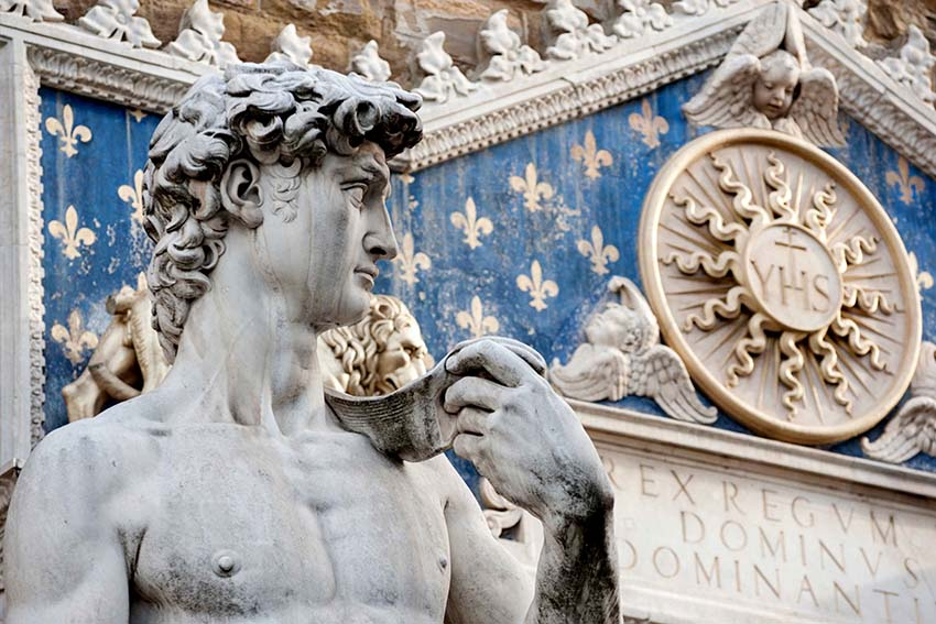 Florence, cái nôi mỹ thuật thời phục hưng -7