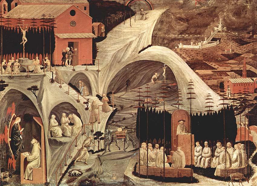 Florence, cái nôi mỹ thuật thời phục hưng -20