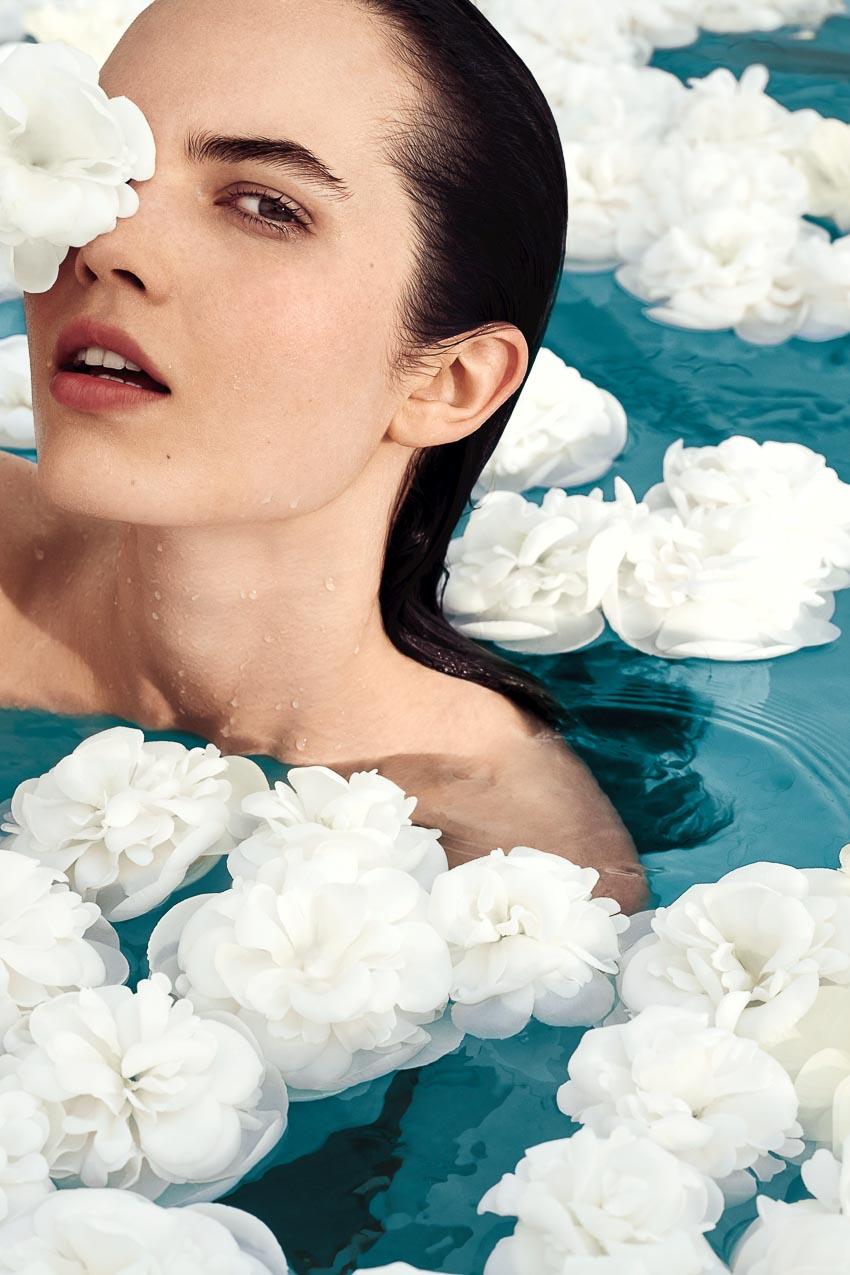 Hydra Beauty Camellia - Mặt nạ dưỡng ẩm đa năng - 2