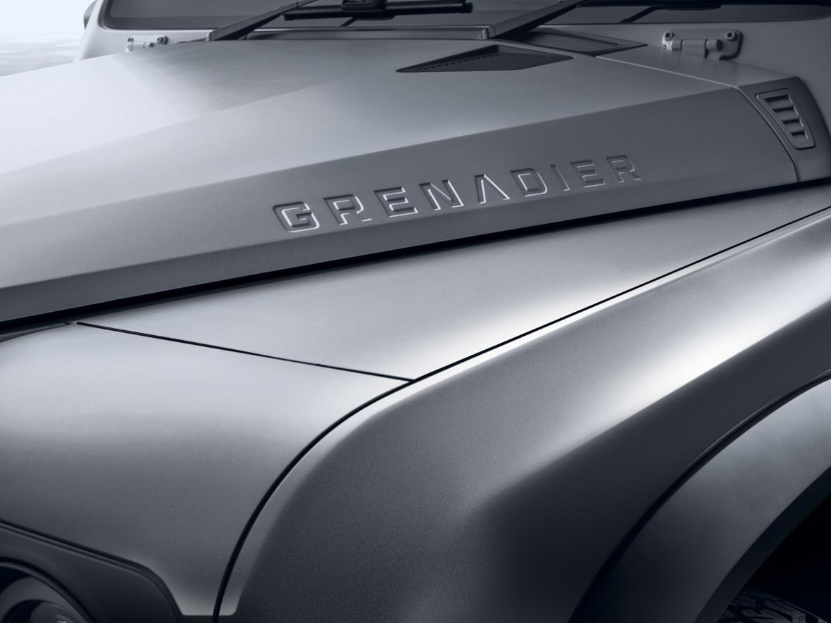 INEOS Automotive hé lộ thiết kế mẫu xe Grenadier 4x4 sắp ra mắt - 10
