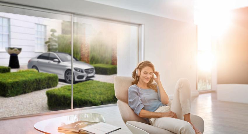 Mercedes-Benz ra mắt Dịch vụ hỗ trợ 24h - 2