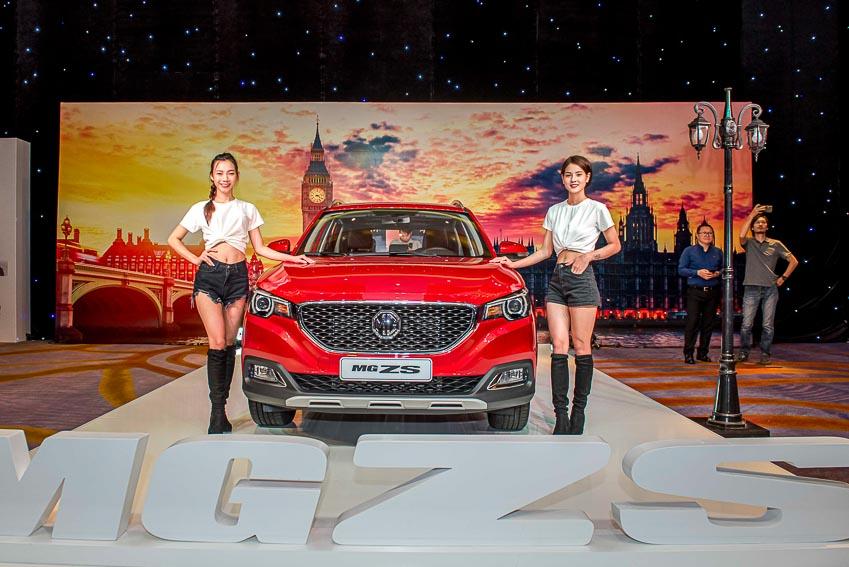 MG Việt Nam giới thiệu 2 mẫu SUV hoàn toàn mới tại sự kiện trải nghiệm ở Hà Nội và TP HCM - 12