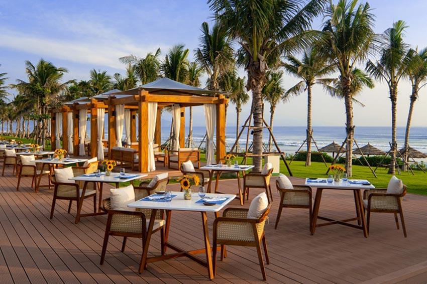 Mövenpick Resort Cam Ranh – Điểm đến lý tưởng dành cho gia đình -4