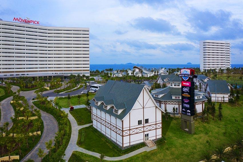 Mövenpick Resort Cam Ranh – Điểm đến lý tưởng dành cho gia đình -6