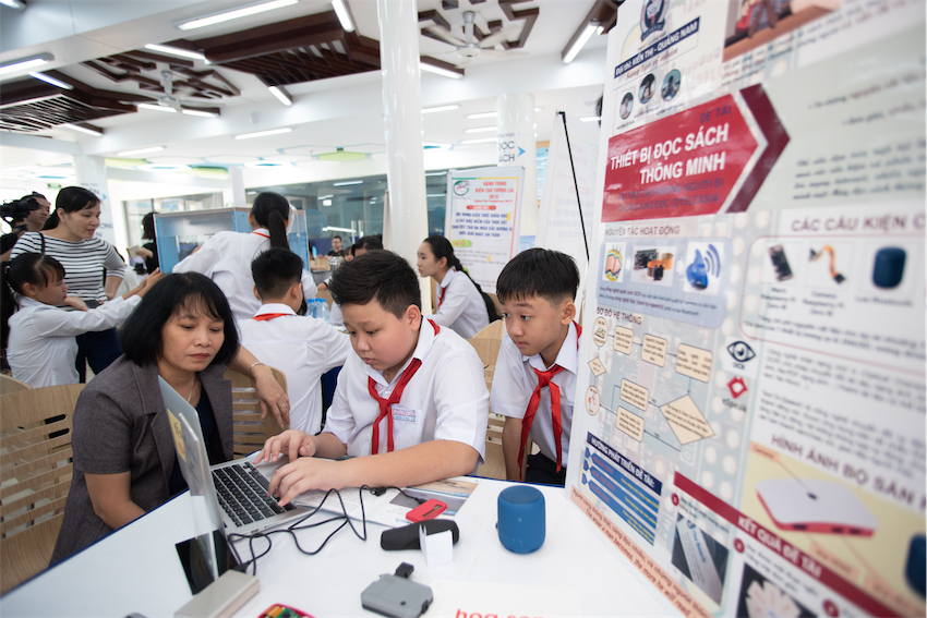 Samsung tổ chức cuộc thi Cùng Bạn Kiến Tạo Tương Lai – Solve for Tomorrow 2020 - 3