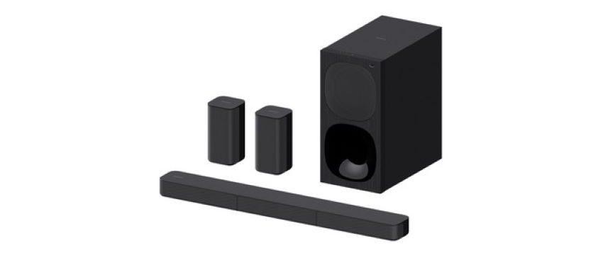 dàn âm thanh Sony HT-S20R