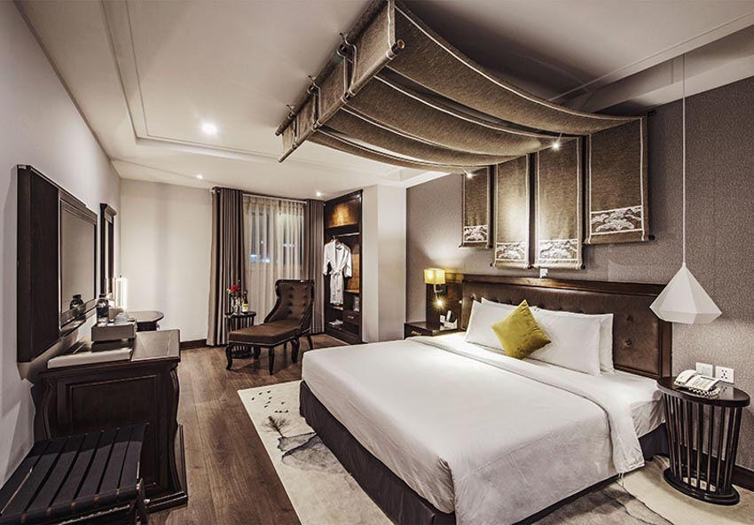 The Odys Boutique Hotel - Tri ân quá khứ vàng son của một Sài Gòn xưa -4