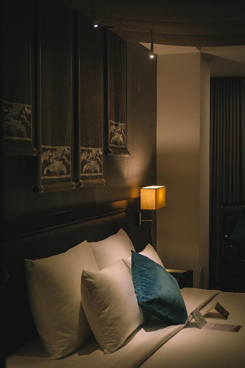 The Odys Boutique Hotel - Tri ân quá khứ vàng son của một Sài Gòn xưa -5