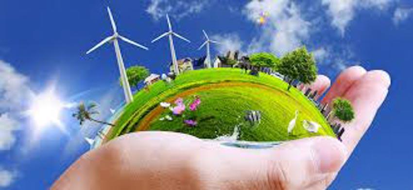 Thế giới năm 2030: Biến đổi khí hậu sẽ vẽ lại bản đồ thế giới như thế nào? -3