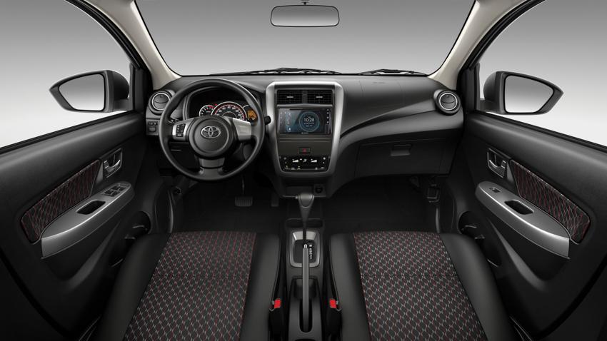 Toyota Wigo mới 2020 - Khởi động bằng nút bấm, DVD kết nối smart link, Camera lùi - 1