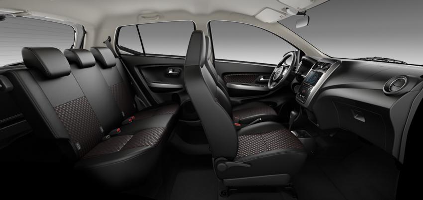 Toyota Wigo mới 2020 - Khởi động bằng nút bấm, DVD kết nối smart link, Camera lùi - 2