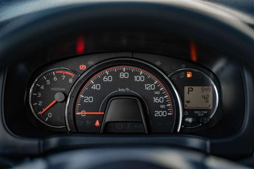 Toyota Wigo mới 2020 - Khởi động bằng nút bấm, DVD kết nối smart link, Camera lùi - 20