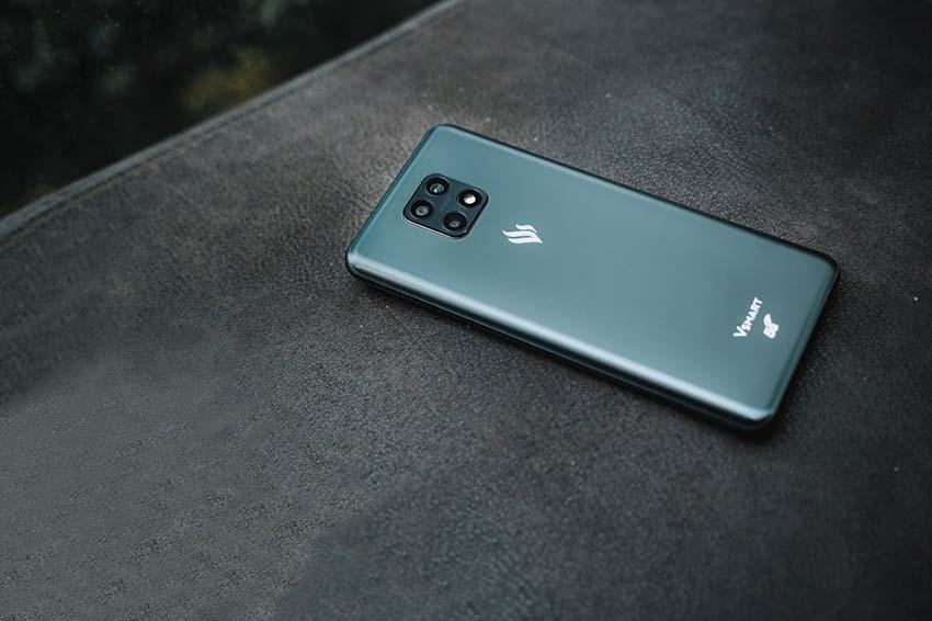 VinSmart phát triển thành công điện thoại 5G tích hợp bảo mật công nghệ điện toán lượng tử -2