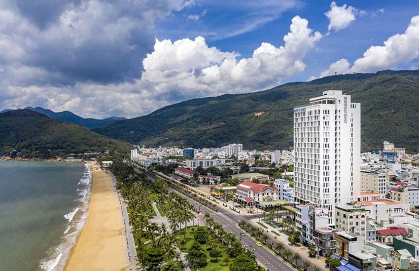 ANYA Premier Hotel Quy Nhơn - Khách sạn 5 sao theo tiêu chuẩn quốc tế đầu tiên tại Quy Nhơn chính thức khai trương -2