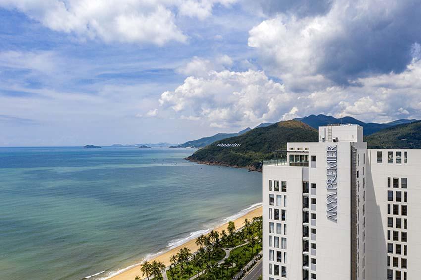 ANYA Premier Hotel Quy Nhơn - Khách sạn 5 sao theo tiêu chuẩn quốc tế đầu tiên tại Quy Nhơn chính thức khai trương -3