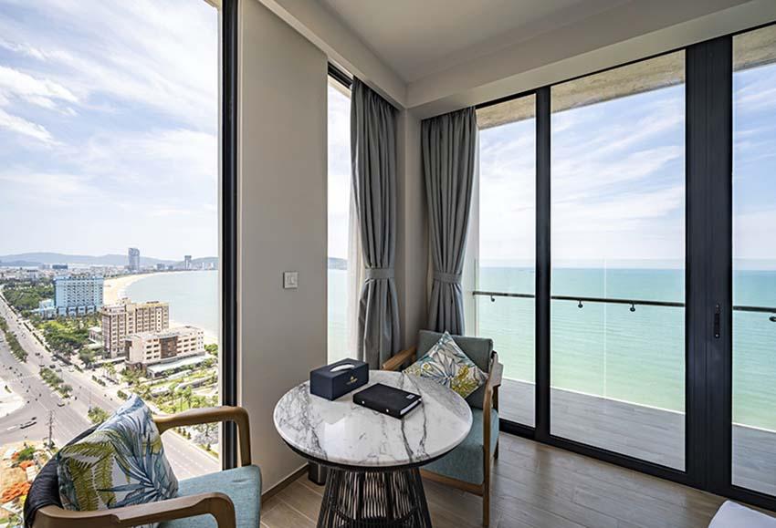 ANYA Premier Hotel Quy Nhơn - Khách sạn 5 sao theo tiêu chuẩn quốc tế đầu tiên tại Quy Nhơn chính thức khai trương -4
