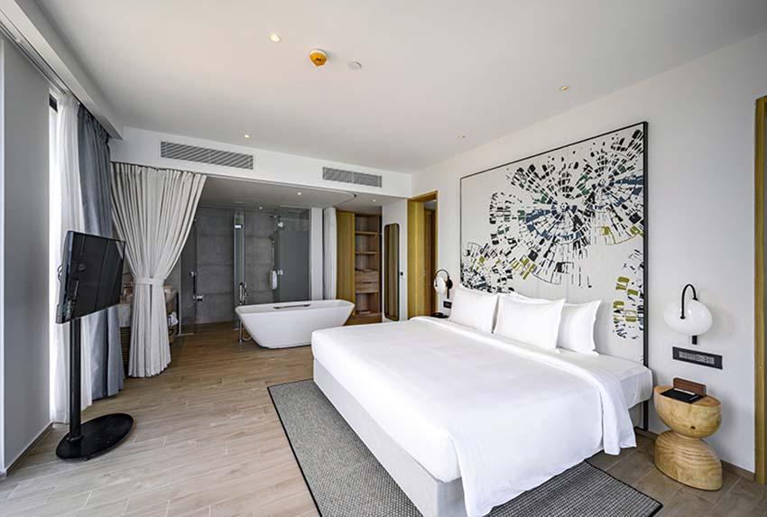 ANYA Premier Hotel Quy Nhơn - Khách sạn 5 sao theo tiêu chuẩn quốc tế đầu tiên tại Quy Nhơn chính thức khai trương -5