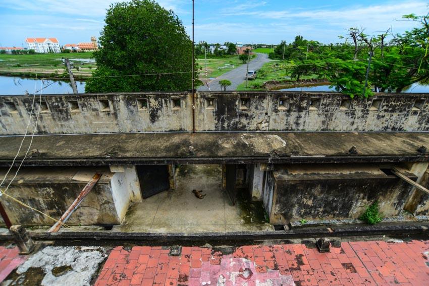 Bên trong pháo đài lớn nhất Đông Dương -4