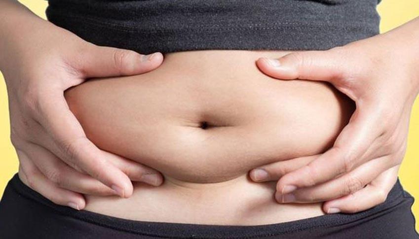 Cách để phân biệt đầy hơi và mỡ bụng -2