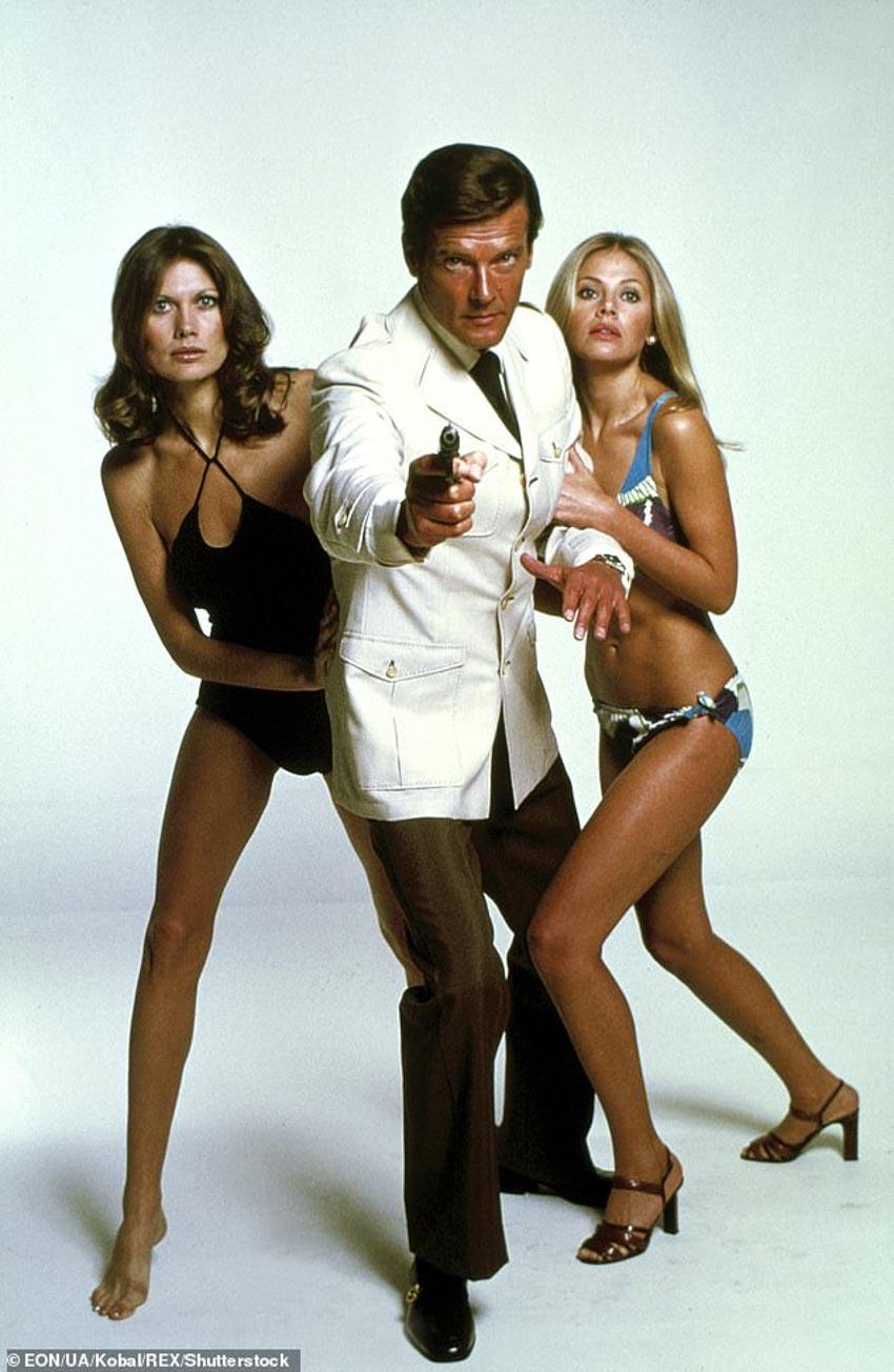 Cuộc đời ly kỳ hơn tiểu thuyết của James Bond phiên bản thực -8