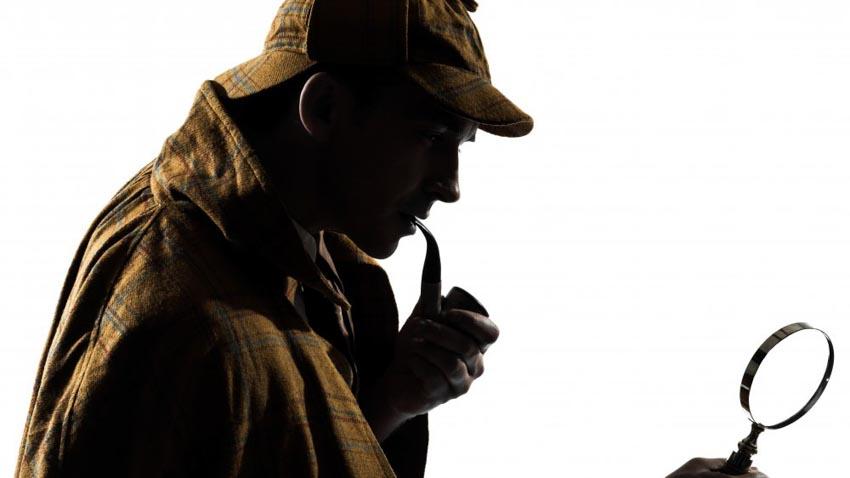 Cuộc đời phi thường của Sherlock Holmes có thật -4