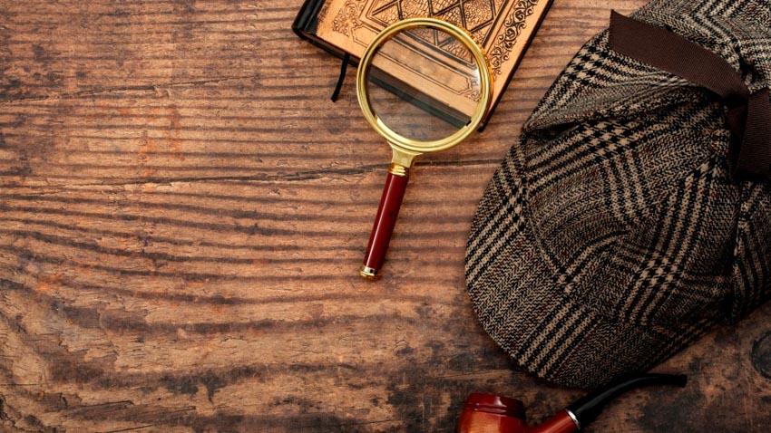 Cuộc đời phi thường của Sherlock Holmes có thật -8