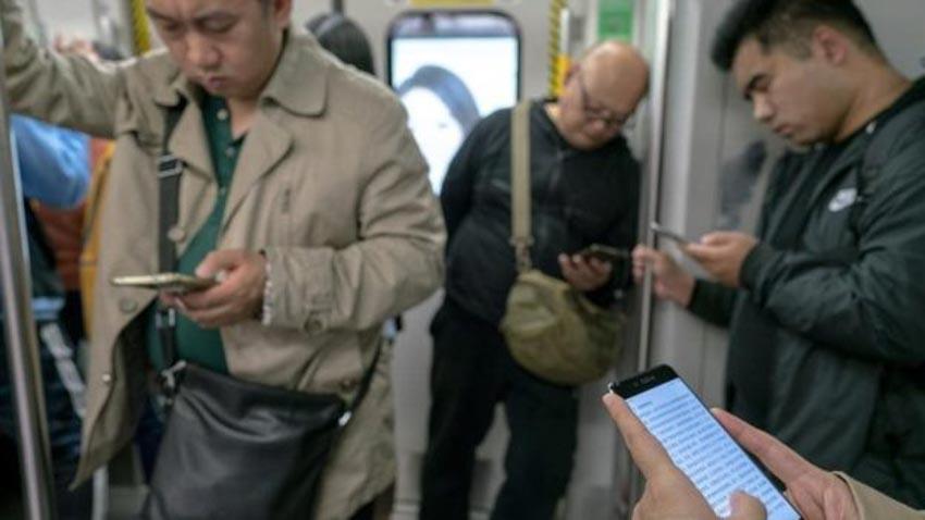Đằng sau ước mơ trở thành ngôi sao mạng xã hội ở Trung Quốc -4