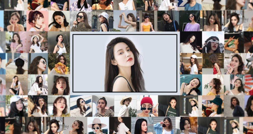 Đằng sau ước mơ trở thành ngôi sao mạng xã hội ở Trung Quốc -6
