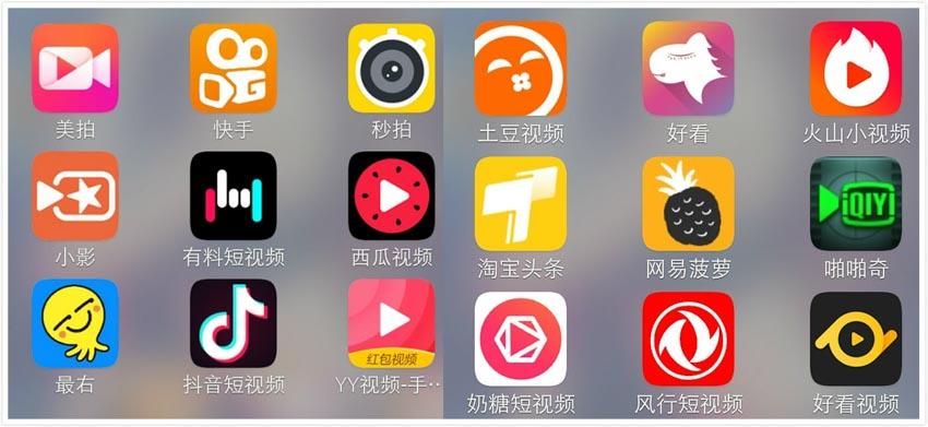 Đằng sau ước mơ trở thành ngôi sao mạng xã hội ở Trung Quốc -12