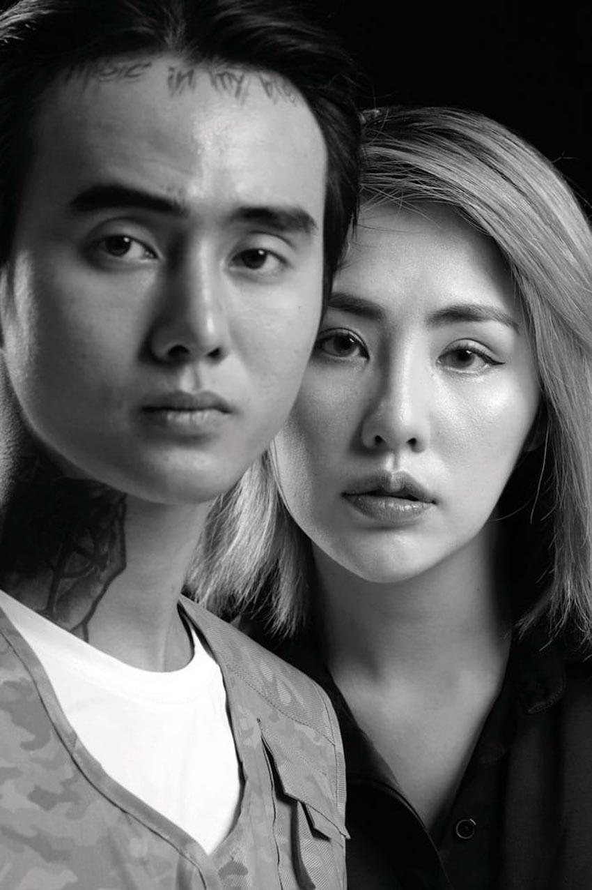 Đạt G & Du Uyên: cặp đôi mới của làng nhạc online -1