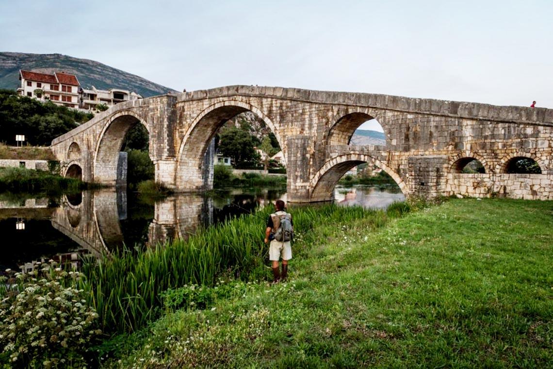 Những viên ngọc quý của Bosnia và Herzegovina -1