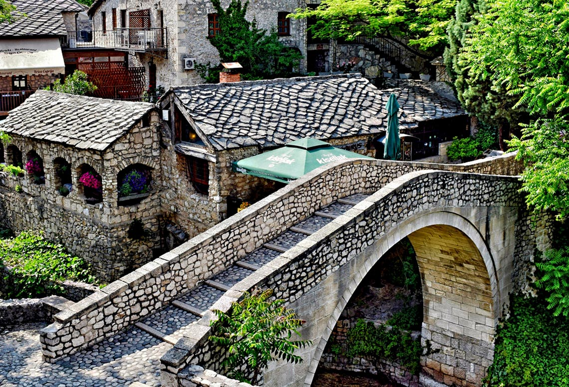 Những viên ngọc quý của Bosnia và Herzegovina -4