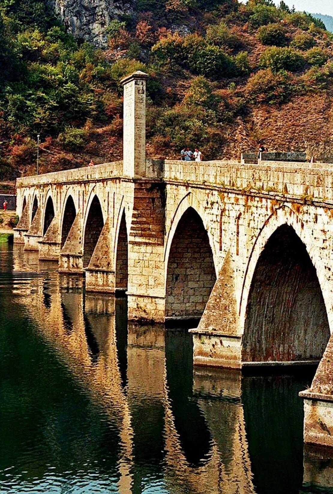 Những viên ngọc quý của Bosnia và Herzegovina -6