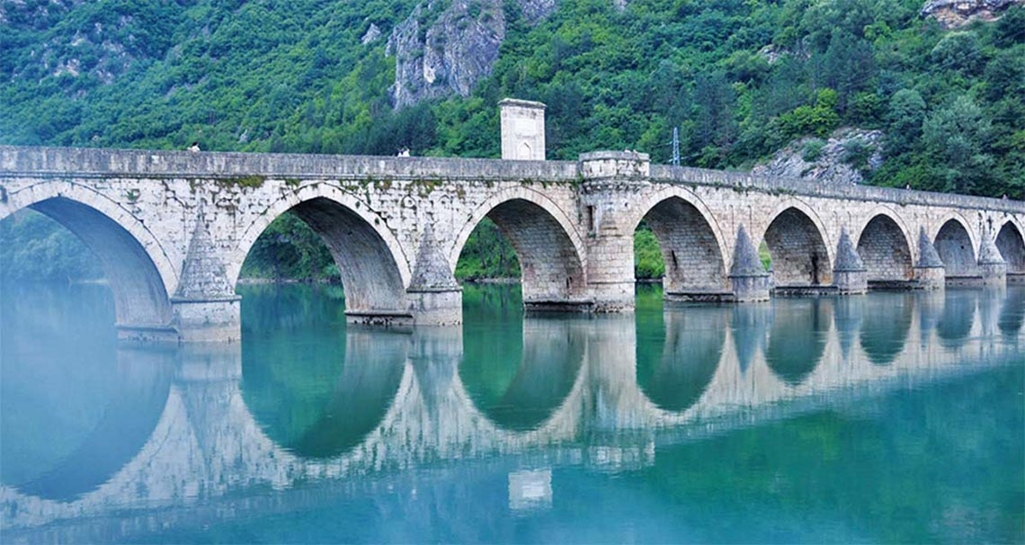 Những viên ngọc quý của Bosnia và Herzegovina -7
