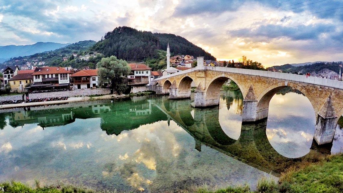 Những viên ngọc quý của Bosnia và Herzegovina -8