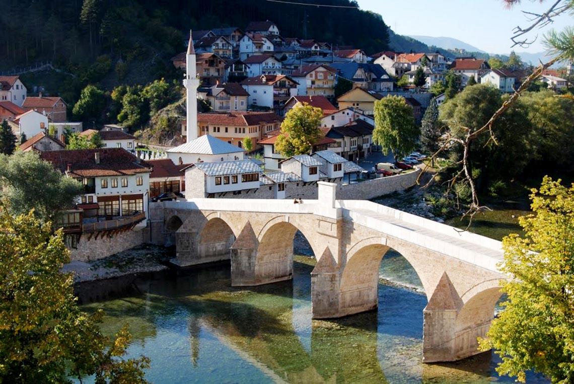 Những viên ngọc quý của Bosnia và Herzegovina -9