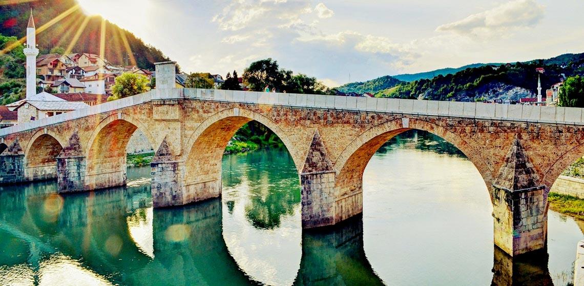 Những viên ngọc quý của Bosnia và Herzegovina -10