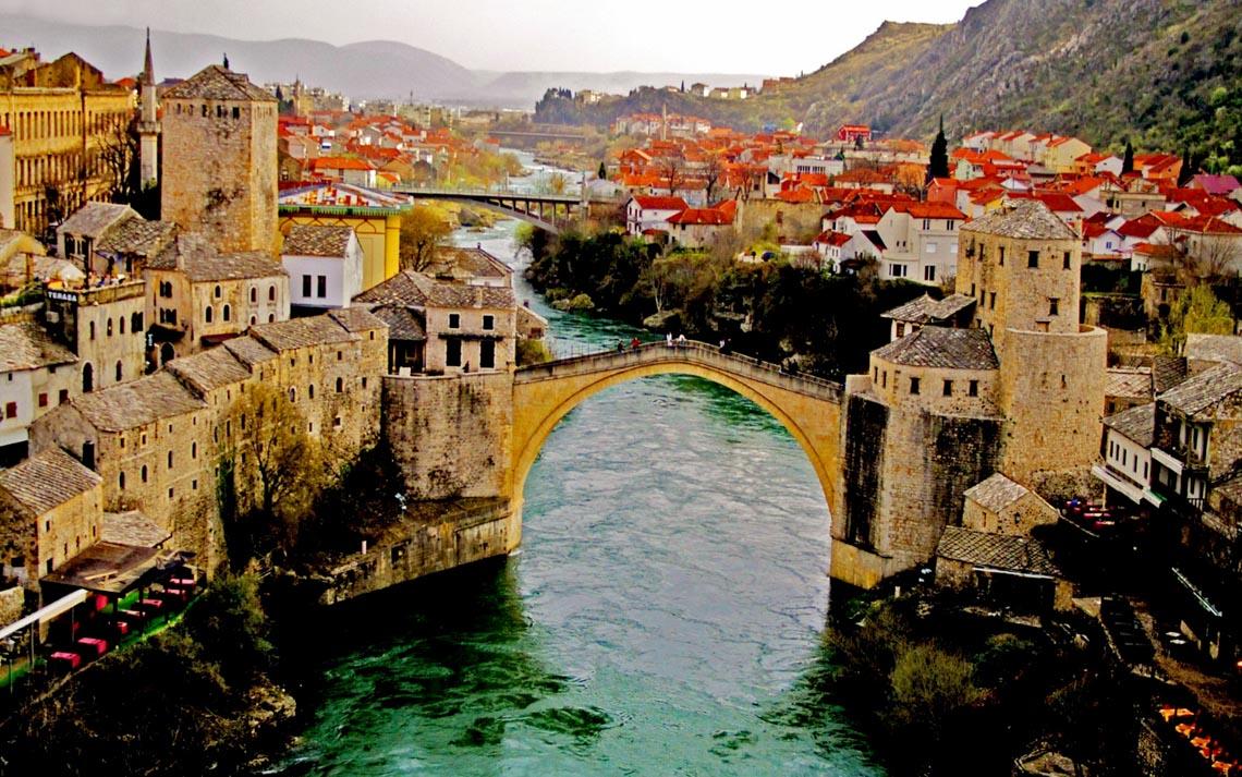 Những viên ngọc quý của Bosnia và Herzegovina -11