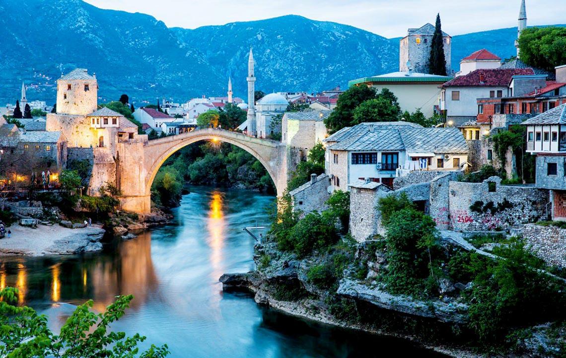 Những viên ngọc quý của Bosnia và Herzegovina -12